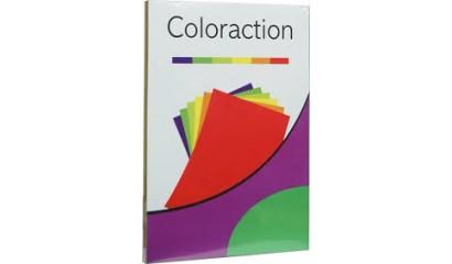 Papier xero A4/80g Image COLORATION pastelowe (100ark)
