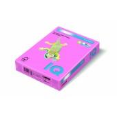 Papier ksero A3 / 80g IQ COLOR Neon różowy NEOPI