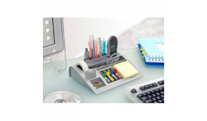 Podajnik biurkowy-organizer POST-IT 3M C-50 245x165mm