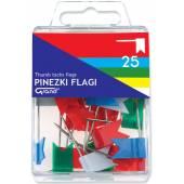 Pinezki flagi GRAND (25szt) 110-1001