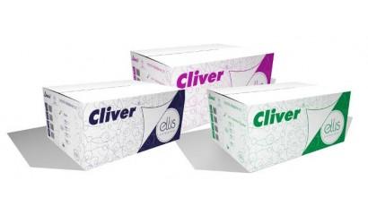 Ręcznik składany ZZ LAMIX ELIS Professional celuloza,2W, biały (3000listków)