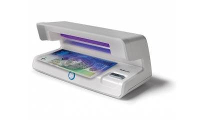 Tester banknotów SAFESCAN 50 szary 3LC014