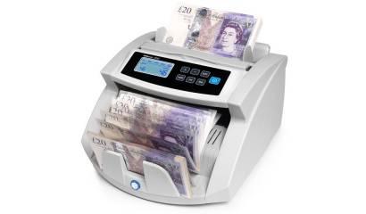 Liczarka banknotów SAFESCAN 2250 3LC004