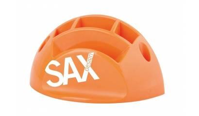 Przybornik SAX Design 1 pomarańczowy ISAXDPH1-07