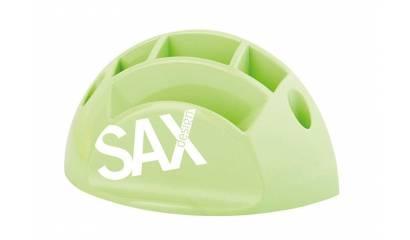 Przybornik SAX Design 1 jasnozielony ISAXDPH1-15