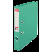Segregator ESSELTE A4/50 Standard j.zielony 811412