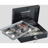 Kasetka na pieniądze SentrySafe CB-10 83x250x188mm czarna 3SK002