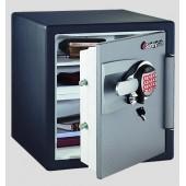 Sejf SentrySafe OA3817 453x415x491mm czarno-grafitowy 3SS001