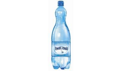 Woda mineralna Żywiec 1,5L gaz. (6szt)