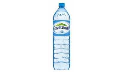 Woda mineralna Żywiec 1,5L ngaz. (6szt)