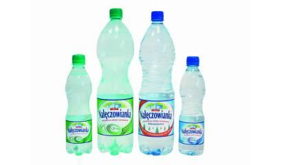 Woda mineralna Nałęczowianka 0,5L gaz. (12szt)