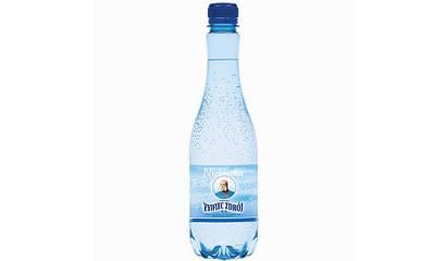 Woda mineralna Żywiec 0,5L gaz. (12szt)