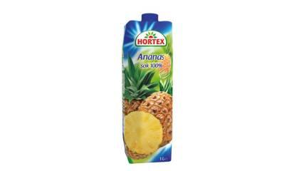 Sok Hortex Ananas 1L (1szt)