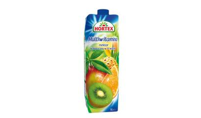 Sok Hortex Multiwitamina 1L (1szt)