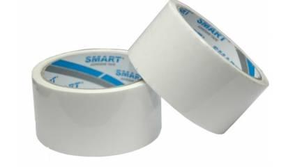 Taśma pakowa SMART 48mmx46m biała