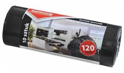 Folia stretch SMART 200mx20/23mic szer.500mm przezroczysta 440.107 (2.5/2.8kg)