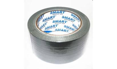 Taśma naprawcza SMART Power Tape 50/25m czarna