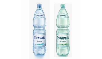 Woda Cisowianka 0,5l gazowana (12)