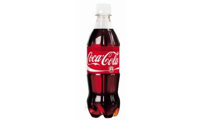 Coca-Cola 0,5L (18szt)