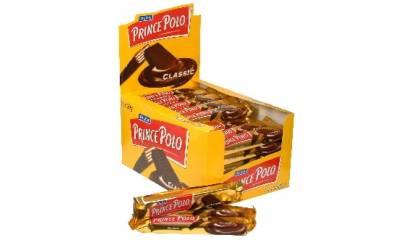 Wafel PRINCE POLO Classic 18g (28szt)