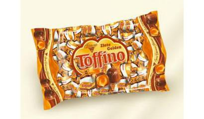 Cukierki SOLIDARNOŚĆ TOFFINO 1kg