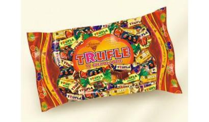 Cukierki SOLIDARNOŚĆ Mieszanka Truflowa 1kg