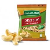 Orzechy nerkowce BAKALLAND 300g