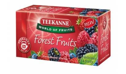 Herbata owocowa TEEKANNE Forest Fruit (20T)