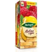Herbata owocowa HERBAPOL malina z pigwą (20T)