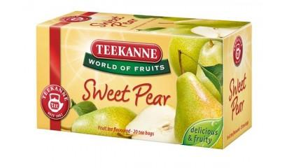 Herbata owocowa TEEKANNE Sweet Pear (20T)