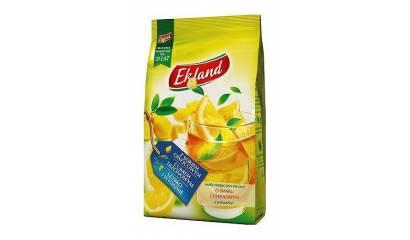 Herbata rozpuszczalna EKOLAND cytrynowa 300g