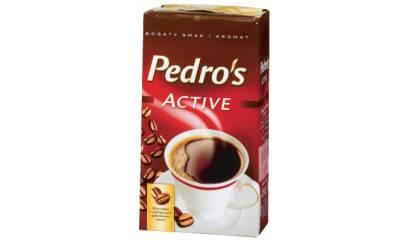 Kawa PEDROS mielona 500g