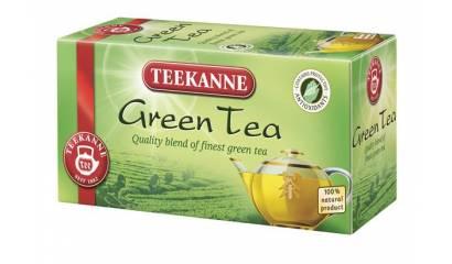 Herbata zielona TEEKANNE Green Tea (20T)