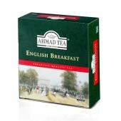 Herbata AHMAD English Breakfast (100T)