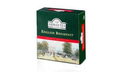 Herbata AHMAD English Breakfast (100T)
