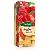 Herbata owocowa HERBAPOL malina z dziką różą (20T)