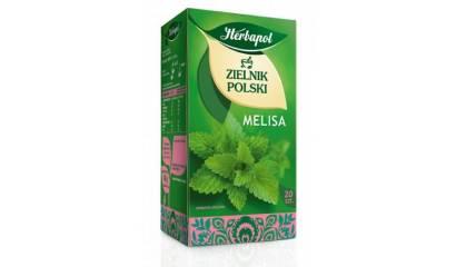 Herbata ziołowa HERBAPOL melisa (20)