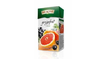 Herbata owocowa BIG-ACTIVE grejpfrut z acai (20T)