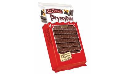 Wafelki pryncypałki Dr. GERARD kakaowe 235g