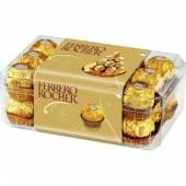 Cukierki FERRERO Rocher 200g