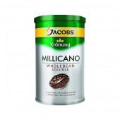 Kawa rozpuszczalna Jacobs Kronung Millicano 95g puszka