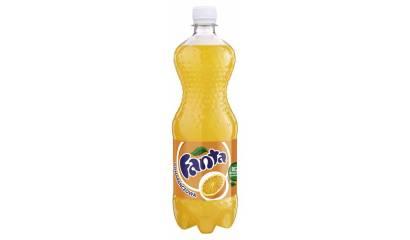 Napój gazowany FANTA Orange 1L (15szt)