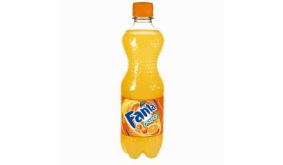 Napój gazowany FANTA Orange 500ml (12szt)