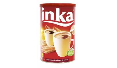 Kawa INKA zbożowa 200g puszka