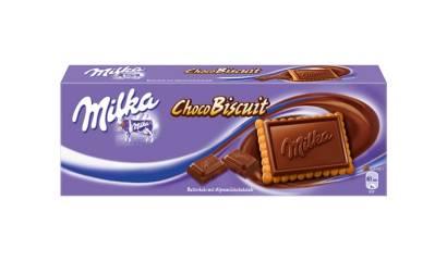 Ciastka MILKA Choco Biscuit 150g