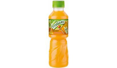 Sok Tymbark Pomarańczowy 300ml (12szt) PET