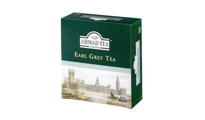 Herbata AHMAD Earl Grey Tea (100T)