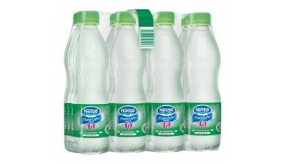 Woda mineralna NESTLE Aquarel/Pure Life 0.5l gaz.(12szt)