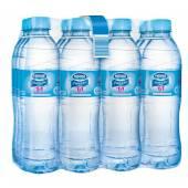 Woda mineralna NESTLE Aquarel / Pure Life 0.5l ngaz. (12szt)