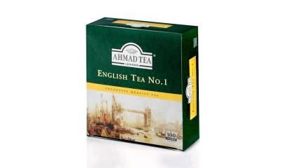 Herbata AHMAD English Tea No1. (100szt)